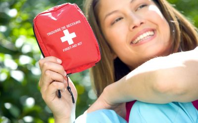 How long does a first aid certificate last