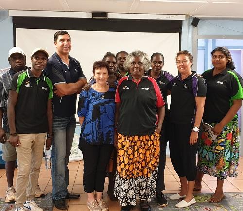 Nhulunbuy-Leaders-Group
